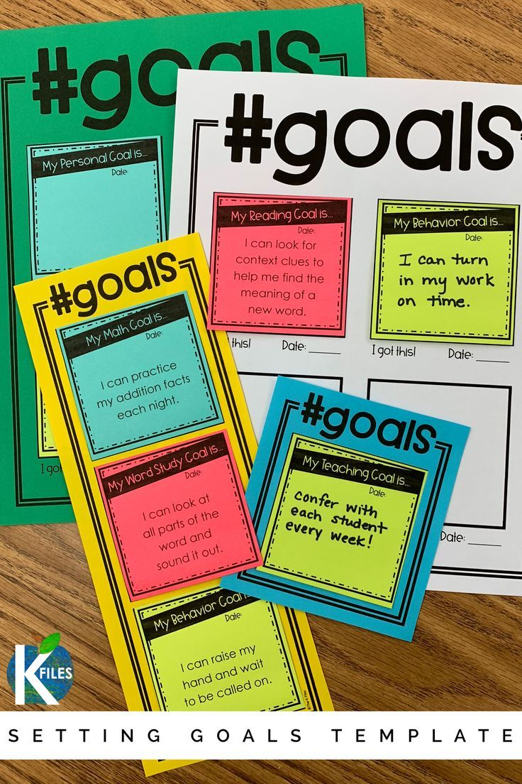 Wow Just Wow Using This Student Goals Setting Strategy Has Added A Fun And Creative Approach To Goal Setting For Students Student Goals Goal Setting Template [ 1104 x 736 Pixel ]