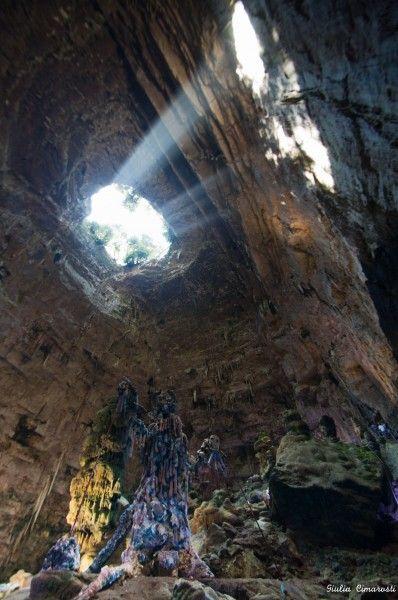 Castellana Caves, Italy