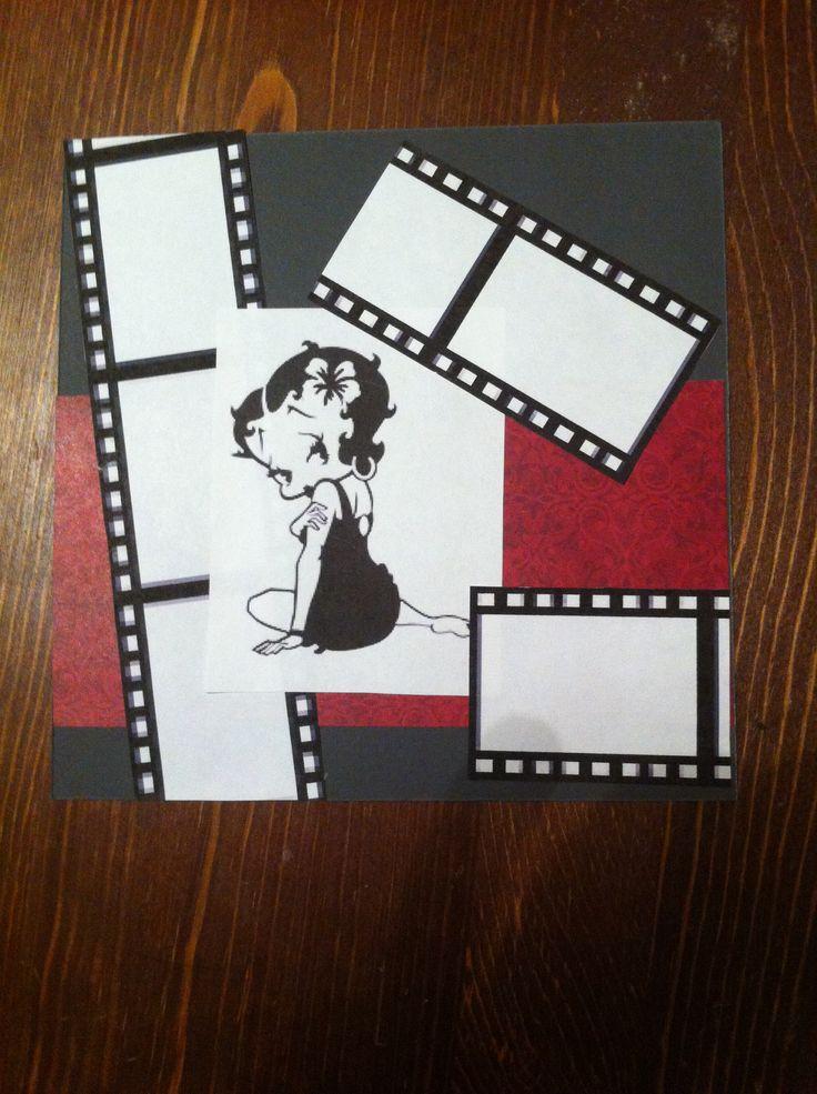 Card by Nina