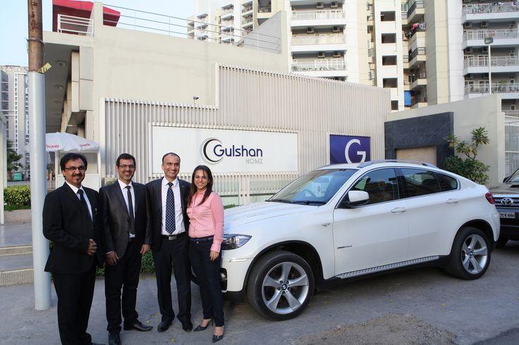 Gulshan Homz Core Team