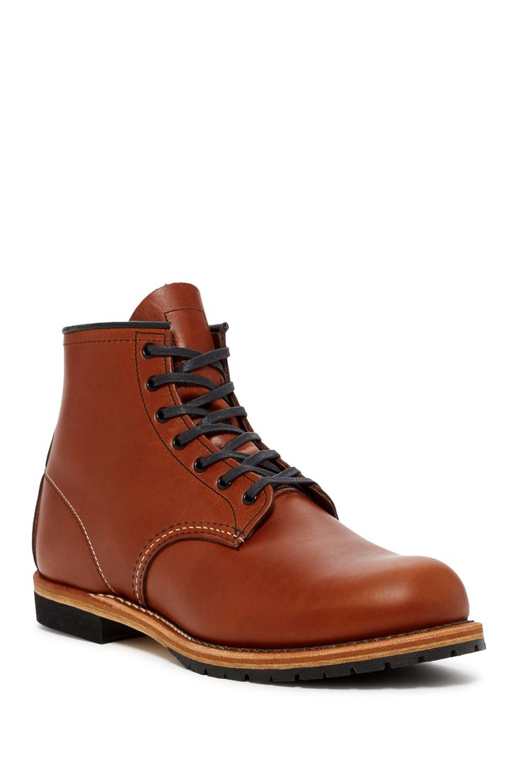 Beckman Lace-Up Boot - Factory Second
