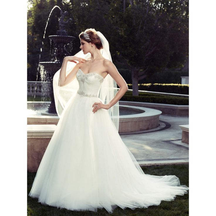 Casablanca 2087 casablanca wedding dresses bridal in stock