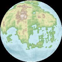 Fantasy Map Generator