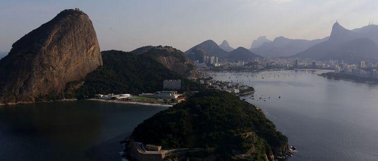 InfoNavWeb                       Informação, Notícias,Videos, Diversão, Games e Tecnologia.  : Promessa: despoluição da Baía de Guanabara deve le...