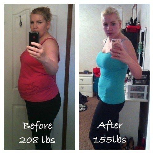 2013 apex xtx weight loss