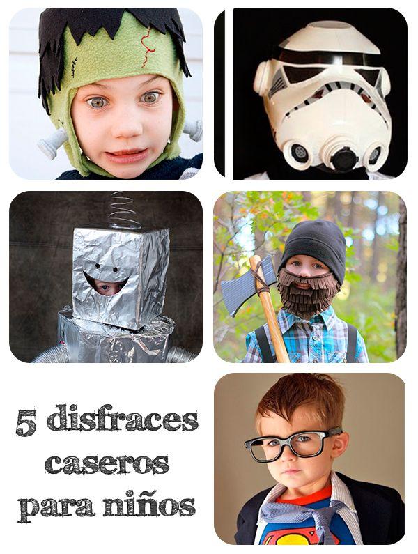 214 best disfraces caseros images on pinterest best - Difraces para carnaval ...