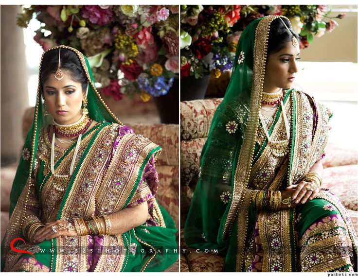 musalim dulhan | hyderabadi dulhan south asian muslim weddings nikahs
