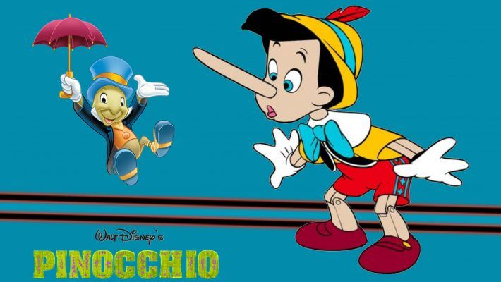 Pinocchio And Jiminy Cricket Cartoon Comedy New Desktop Hd Wallpapers For Pc Tablet And Mobile Download 2560 1 Hd Wallpapers For Pc Comedy Cartoon Wallpaper Pc