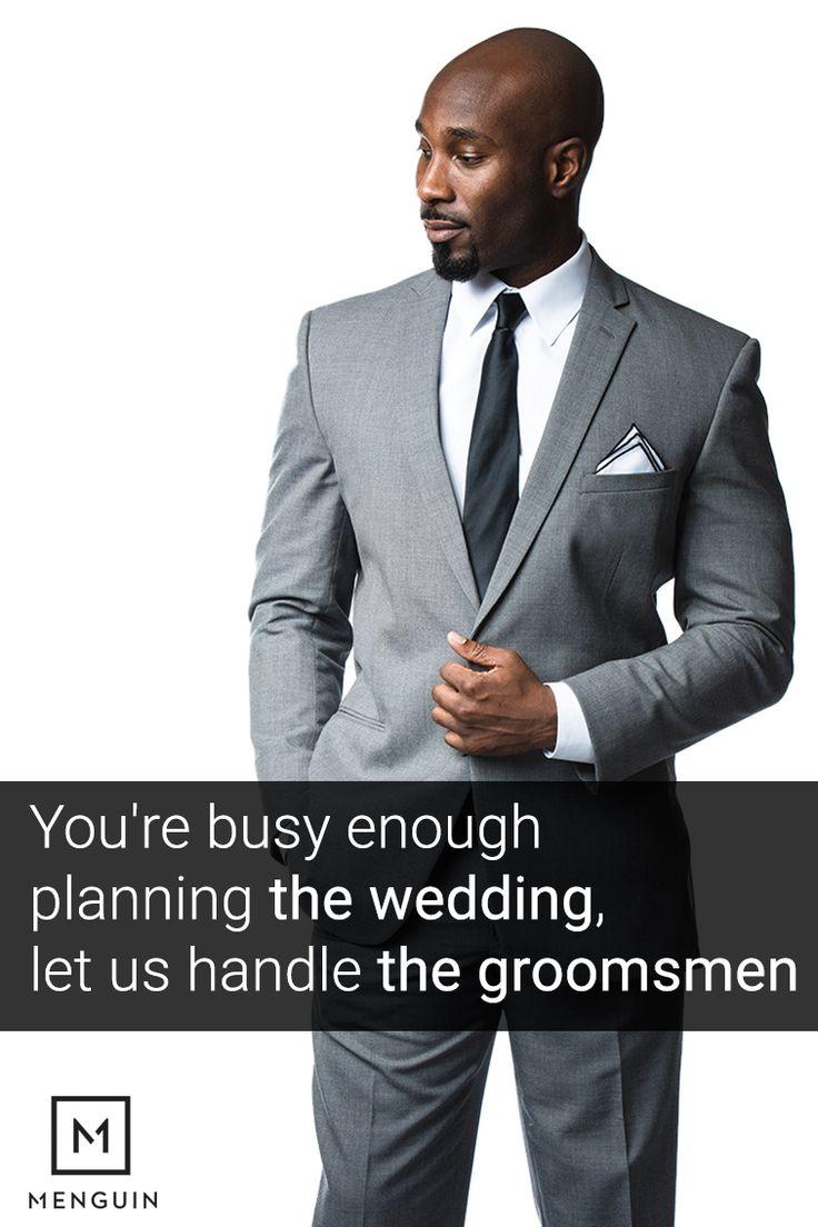 634 best images about wedding men on pinterest groomsmen for Tux builder