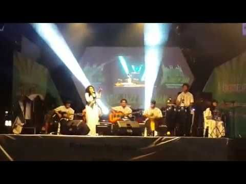 Arabic Jazz Assunan - Vira ( Semarak Festival Hijriyah )