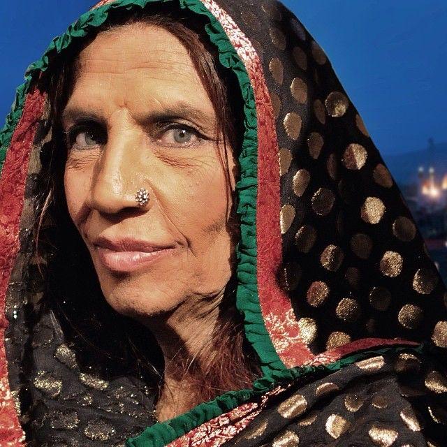 Reshma photo by Tapu Javeri