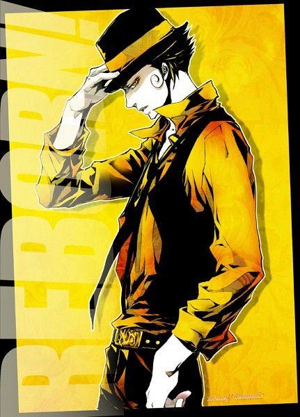 290 best Katekyo Hitman Reborn images on Pinterest | Hitman reborn ...