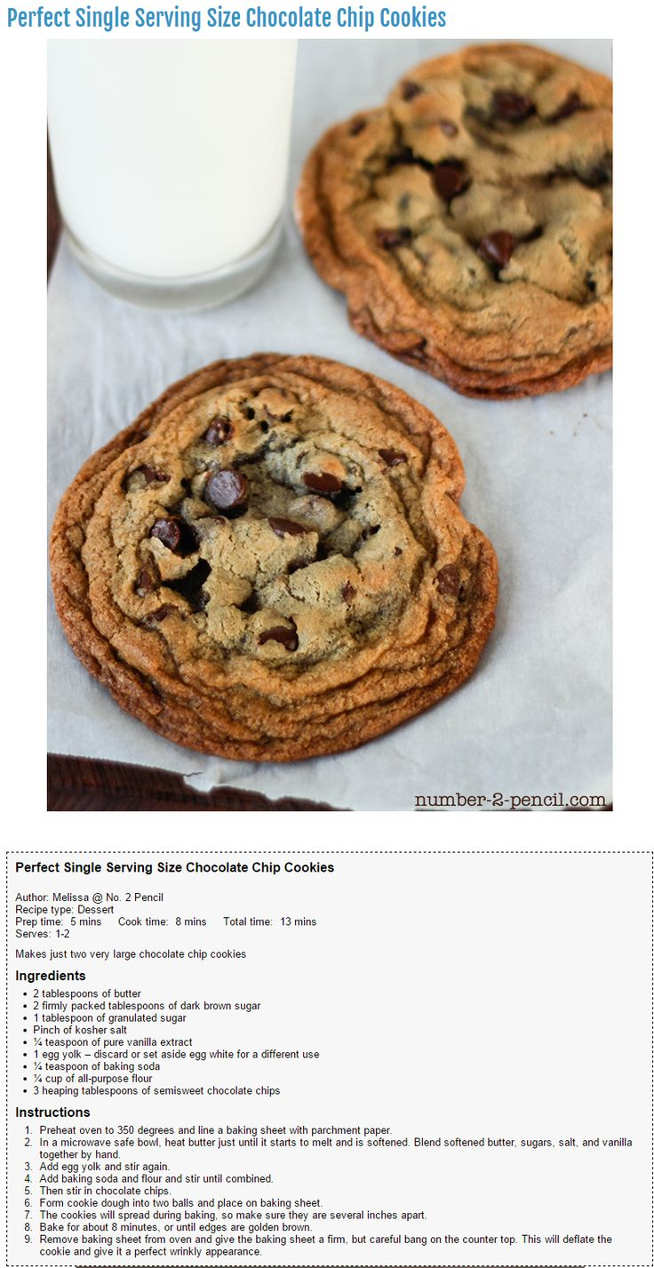 230 best cookies images on Pinterest | Chocolate chips, Cookie ...