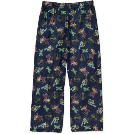 Alvin and the Chipmunks - Boys Pajama Pant, Blue