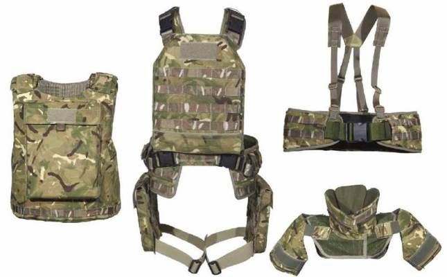 Global Body Armor and Personal Protection Market 2017 - BAE Systems, PBE, Safariland, Ceradyne, Wolverine - https://techannouncer.com/global-body-armor-and-personal-protection-market-2017-bae-systems-pbe-safariland-ceradyne-wolverine/