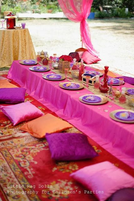 Little Big Company   The Blog: Marissa's birthday, An Arabian Nights themed party with a beautiful #Moroccan feel by Sweet Bambini Event Styling