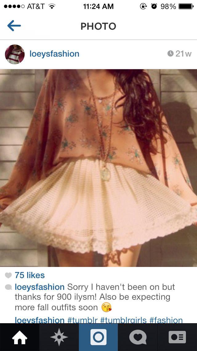 Summer dress into fall 640x1136