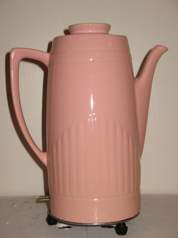 124 Best Images About Vintage Coffee Pots On Pinterest