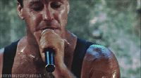 Discover & Share this Rammstein GIF with everyone you know. GIPHY is how you search, share, discover, and create GIFs.