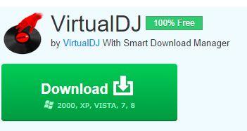 Virtual DJ: download your Virtualdj today from vitualdj.com