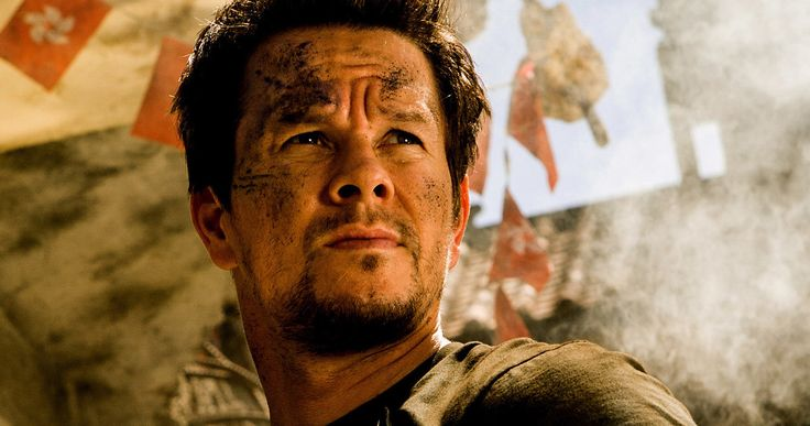Mark Wahlberg Will Return in 'Transformers 5' -- After months of speculation, Mark Wahlberg says he'll definitely be back in 'Transformers 5'. -- http://movieweb.com/transformers-5-mark-wahlberg-cade-yeager/