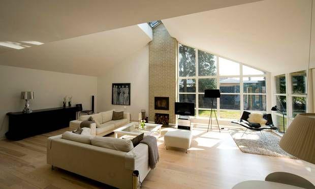 Ved at følge nogle enkle råd kan du få dit hjem til at syne luftigere og blive mere personligt. Foto: Torben Klint/Bolius