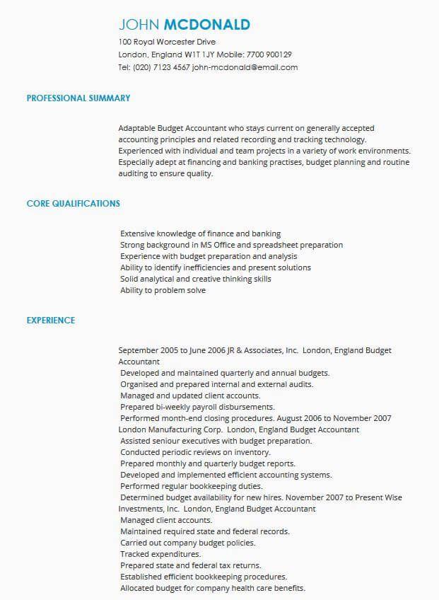 livecareer resume template - Canasbergdorfbib