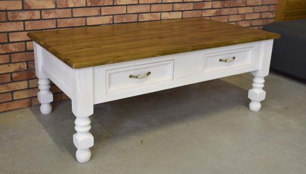 Velký konferenční stolek - Nábytek Mirek