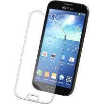 Walmart: ZAGG invisibleSHIELD Smudge-Proof Samsung Galaxy S4 Screen Protector $10