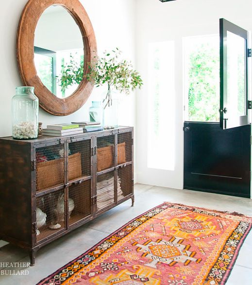 Octagonal Foyer Rug : Best diy mirrors images on pinterest