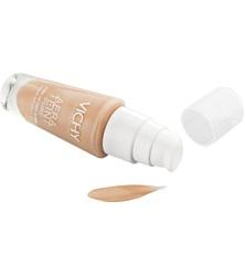 GLADMAKENDE CRÈME MET STRALEND EFFECT (Normale tot gemengde huid) IDEALIA - Laboratoires Vichy: cosmetica, schoonheidsproduct, gezichtsverzorging & lichaamsverzorging