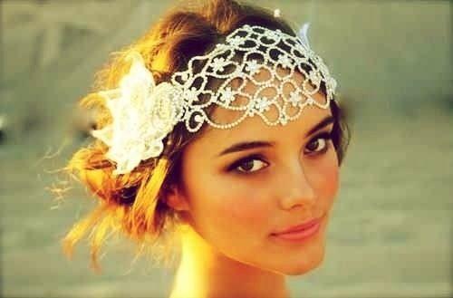 i love her headband
