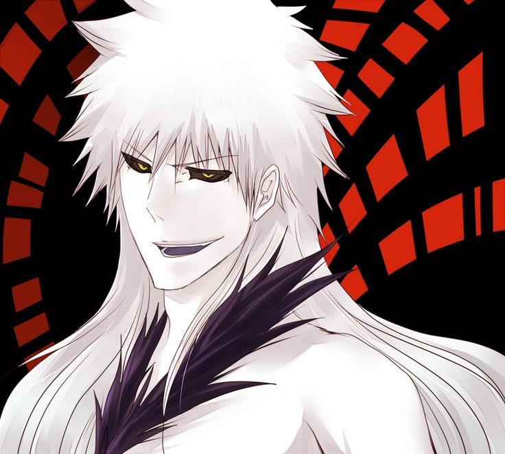 128 Best Images About Bleach On Pinterest