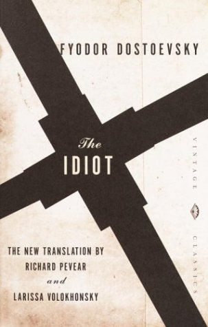 Fyodor Dostoevsky's novel The Idiot is a surprisingly easy read about a young man who cannot understand evil - and how society reacts to what is good.
