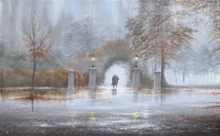 Осенние краски в живописи, стихах и музыке. Обсуждение на LiveInternet - Российский Сервис Онлайн-Дневников