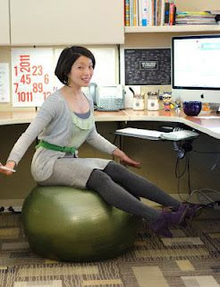 29 best Active Living In The Workplace images on Pinterest ...