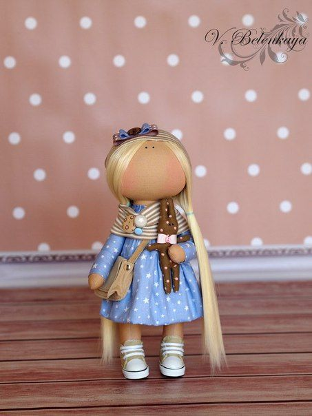 Куклы ручной работы's photos