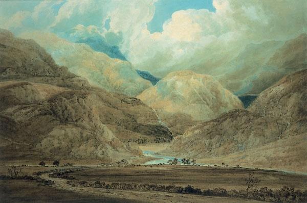 Thomas Girtin.