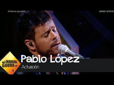 Pablo López - El Patio - YouTube