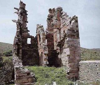#Kea: #Cyclades' unassuming historical niche! #tzia #history #greece