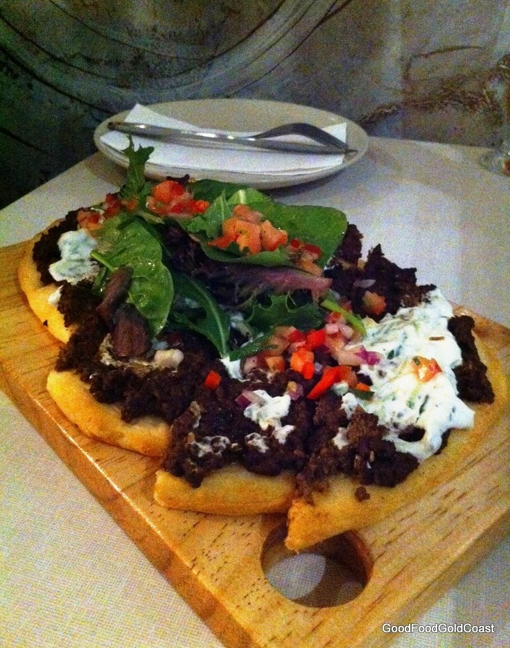 The Little Plate Burleigh Heads Gold Coast Boasts Big Flavours And Even Bigger Value