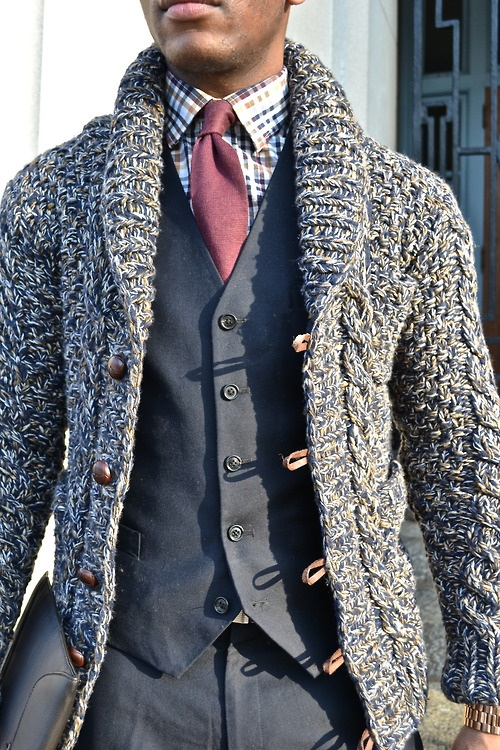 267 best Sweaters images on Pinterest | Menswear, Man style and ...
