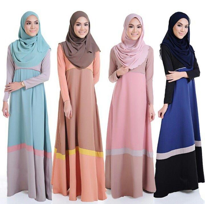 Islamic wear