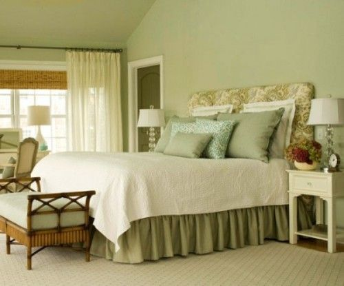 124 Best Light Green And White Bedroom Images On Pinterest | Bedrooms,  Master Bedrooms And Art Ideas