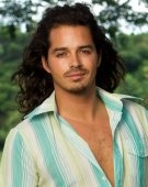 Ozzy Lusth from Survivor
