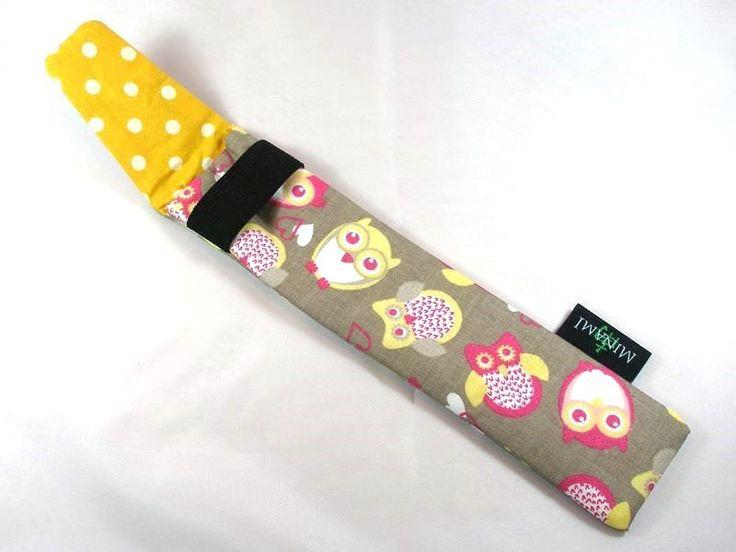 Tabakbeutel - E-Zigaretten Etui E-Shisha Tasche - ein Designerstück von MinamisWunderland bei DaWanda