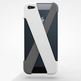 Very cool new iPhone 5 Crossover Case. So different!: Iphone 5S, Tech Goodies, Iphone Cases, Gadgets Covers, Crossover Cases, Crossover Iphone, Phones Cases, Iphone 5 Cases