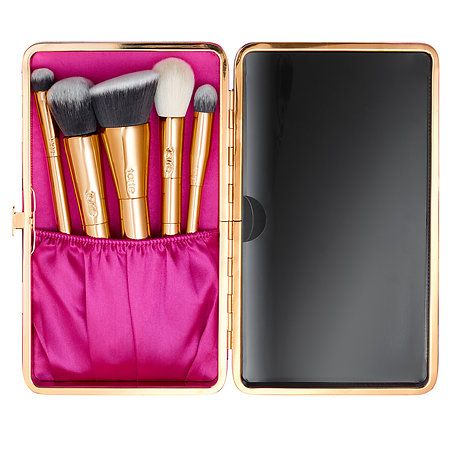 Tarteist™ Toolbox Brush Set & Magnetic Palette - tarte   Sephora