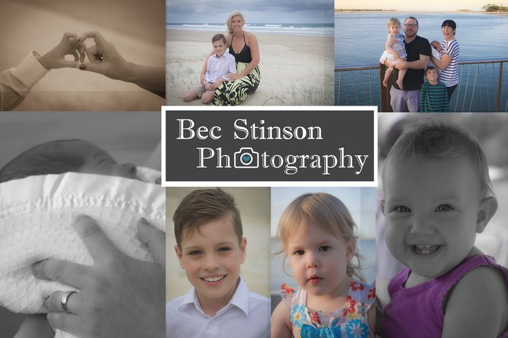 Hi my name is Bec Stinson and I am a Natural Light Photographer and a Graphic Designer, based on the Sunshine Coast. I have completed a Certificate in Digital Photography and specialise in Newborns, Toddlers, Siblings and Family.   My photography passion is capturing life moments through connecting with people.