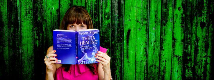 ThetaHealing mit Carolin Ehlers
